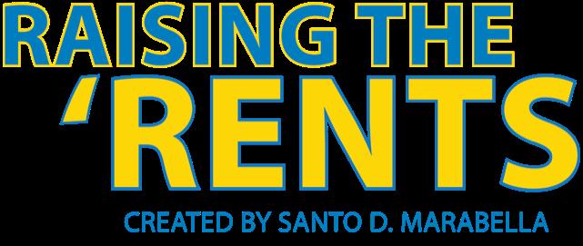 Raising the Rents Logo
